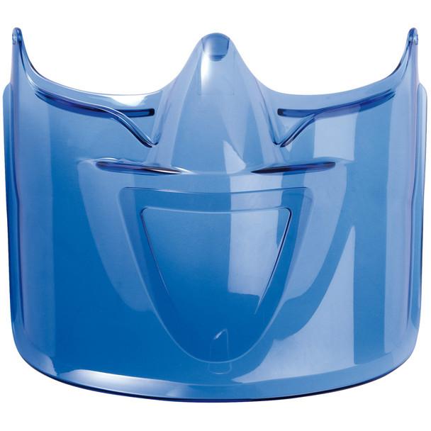 Bolle 40093 Blue Visor Shield For Atom Goggles