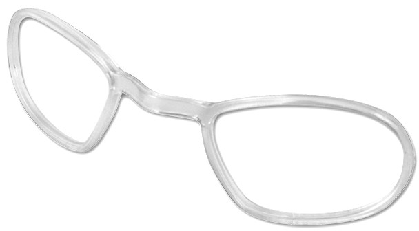 Bolle Tracker Rx Insert with Translucent Grilamid Frame
