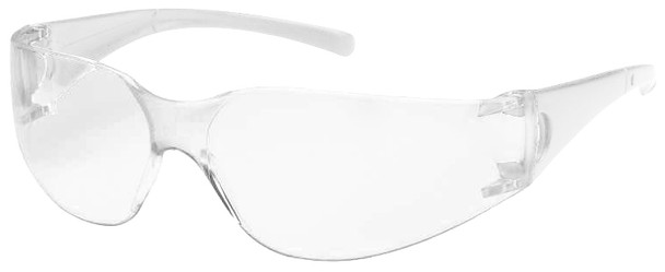 Jackson Element Safety Glasses with Clear Lens