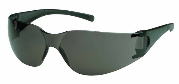 KleenGuard Element Safety Glasses with Smoke Lens