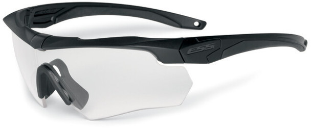 ESS Crossbow 2X Ballistic Eyeshield Kit - Clear Lens