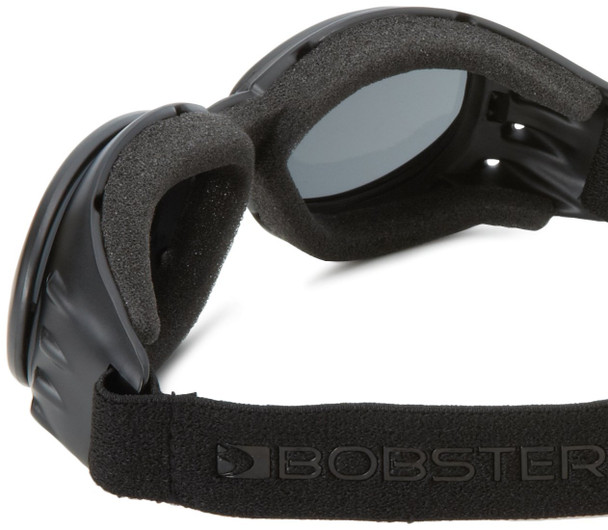 Bobster Cruiser 2 Motorcycle Goggles Foam Padding