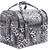 High-End Makeup Bag - #1002-MB