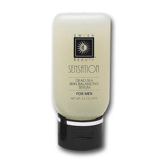Swisa Beauty Dead Sea Skin Balancing Serum.