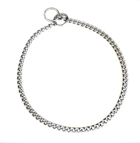 Sprenger Chrome Choke Collar - 1.5 MM