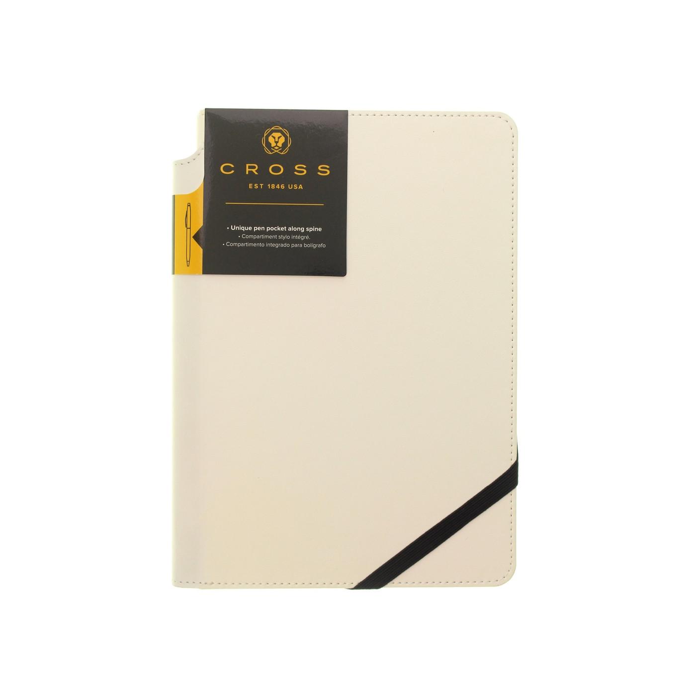 Cross notebook - A5 - LINED