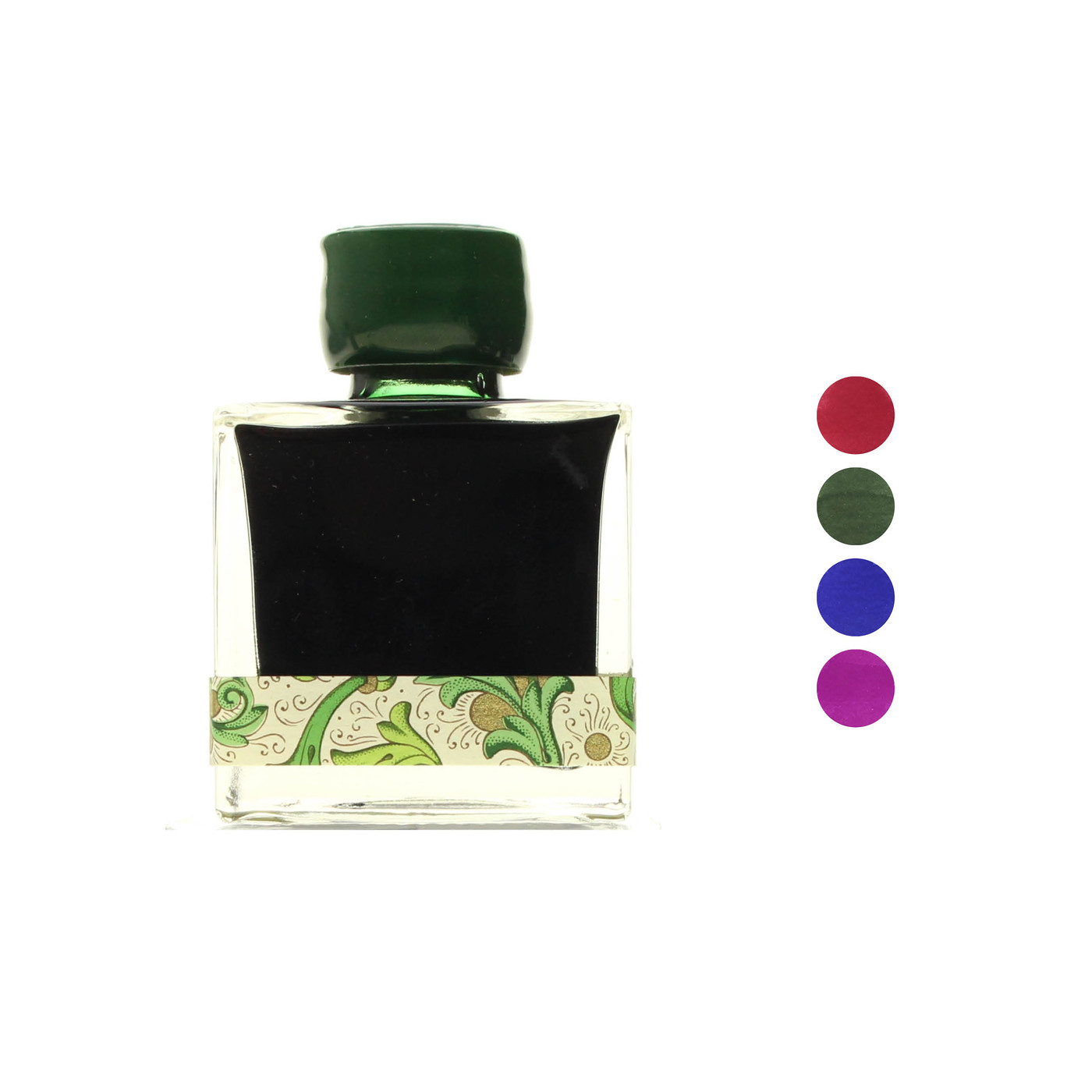 Herbin fountain pen ink - Monarch range