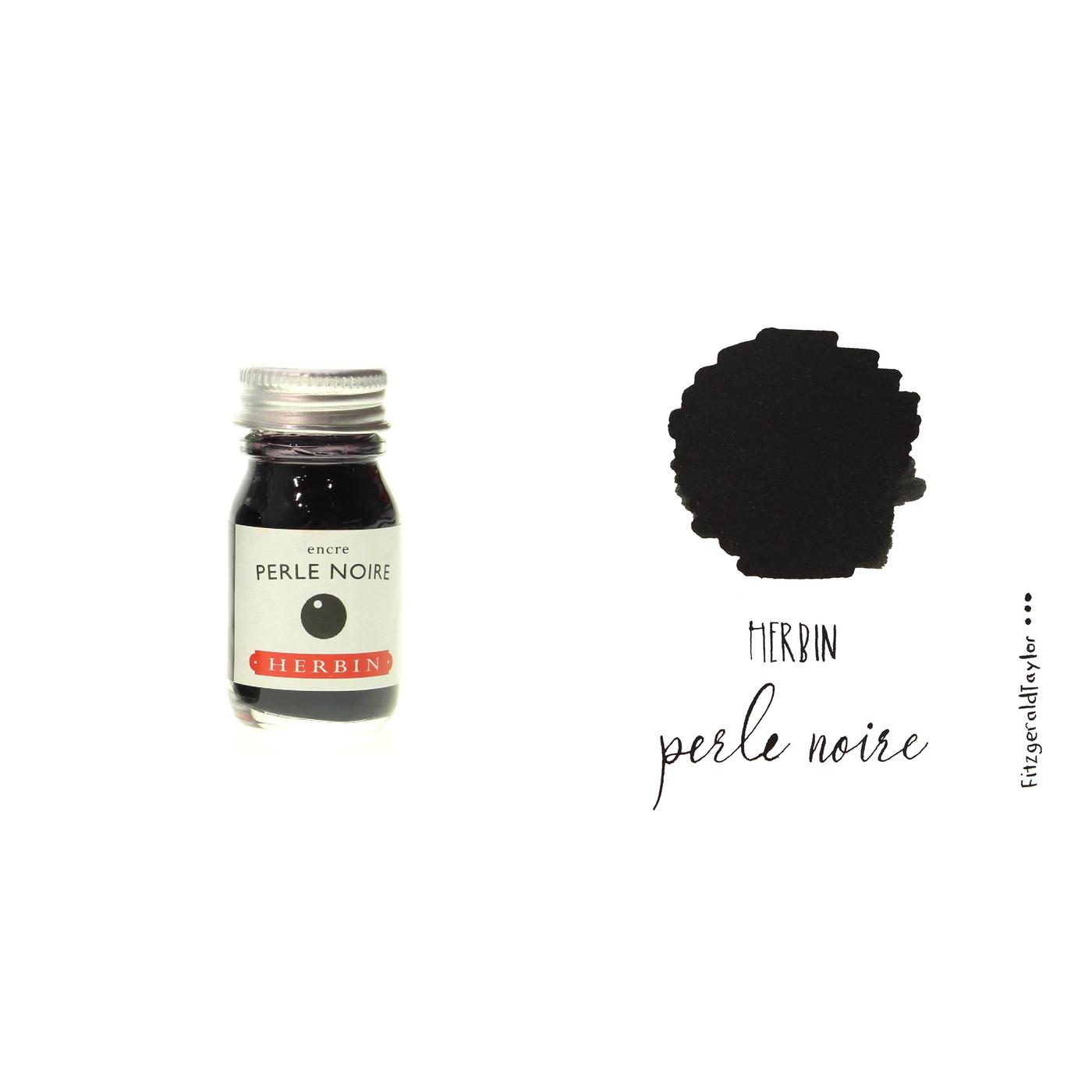 Herbin fountain pen ink - 10ml