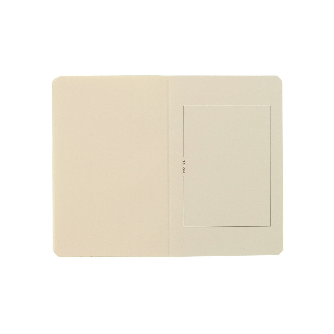 Blackwing Clutch notebooks - pack of three - A6 BLANK