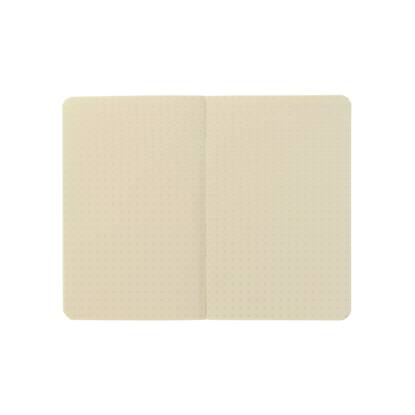 Blackwing Clutch notebooks Vol.840 - set of three - A6 LINED / BLANK / DOTTED