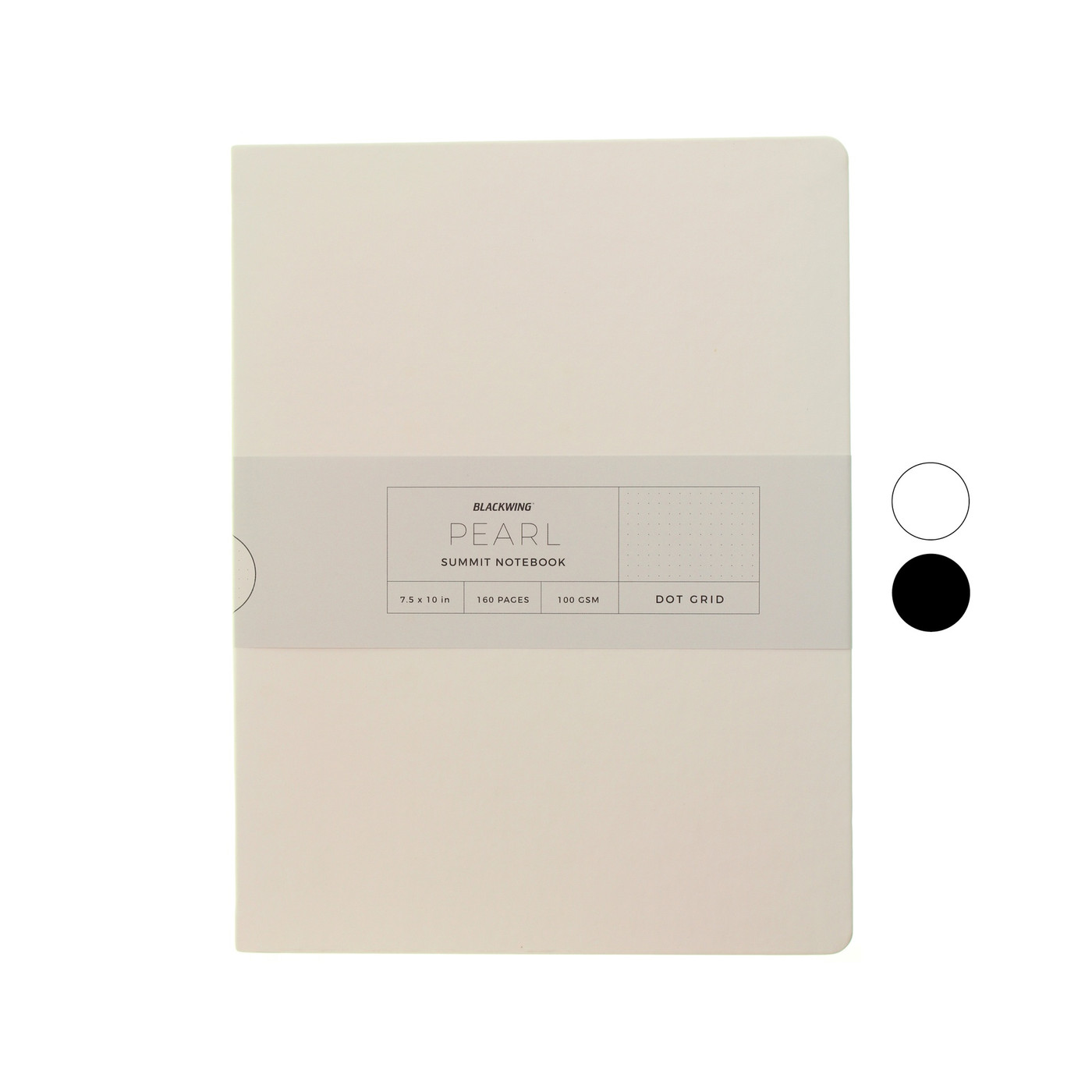 Blackwing Summit notebook - B5 DOTTED