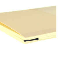 MD Paper notebook - A5 - OVERSIZED GRID