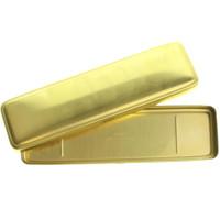 TRAVELER'S COMPANY brass pencil case
