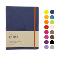 Rhodia soft cover notebook B5 - DOTTED