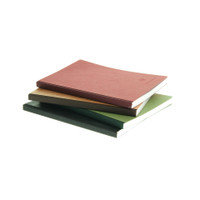 Clairefontaine AgeBag notebook - A5 BLANK