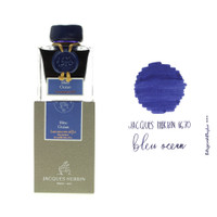 Jacques Herbin 1670 Anniversary fountain pen ink
