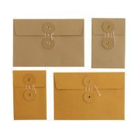Midori Kraft envelopes - small