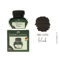 Faber-Castell bottled ink