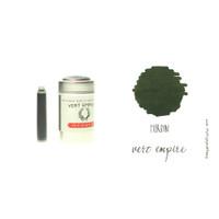 Herbin fountain pen ink cartridges