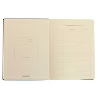 Blackwing Summit notebook - B5 BLANK