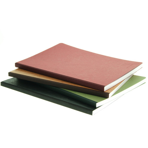 Clairefontaine AgeBag notebook - A4 LINED