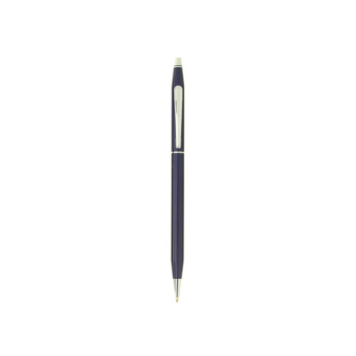 Cross Classic Century ballpoint - blue lacquer