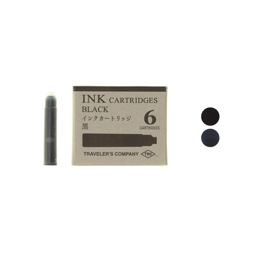 TRAVELER'S COMPANY  Ink Cartridges