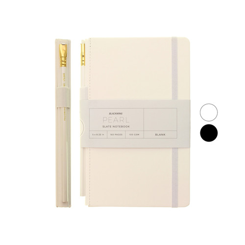 Blackwing Slate notebook - A5 BLANK