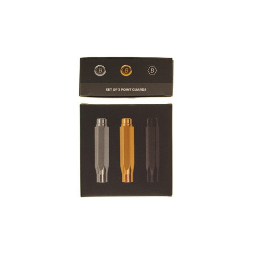Blackwing point guard - set of three