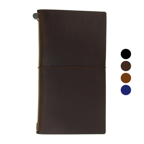 TRAVELER'S notebook - Leather Cover starter kit