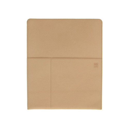 MD Paper notebook bag - LEATHER - A5 vertical