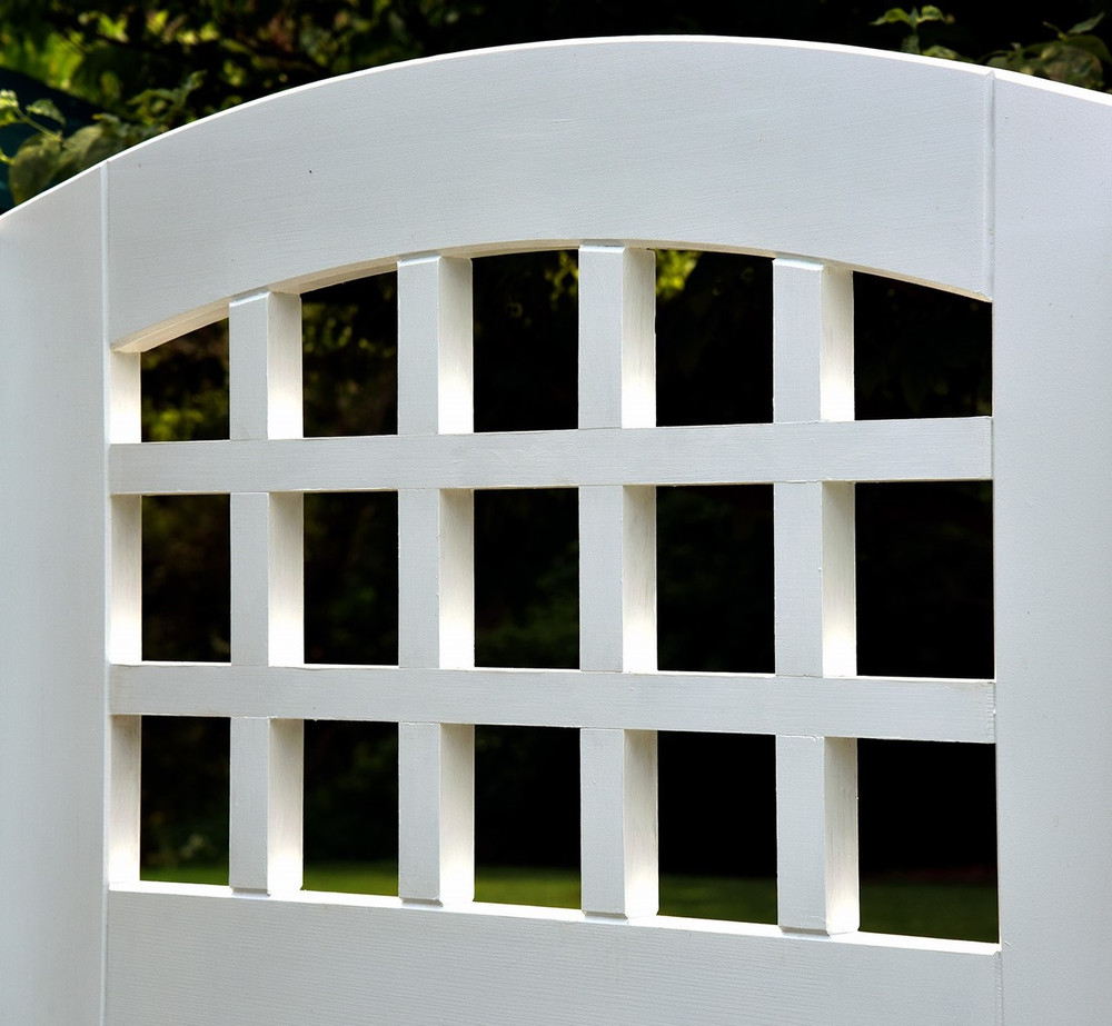 Portland Prehung Gate Packages