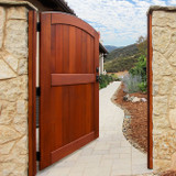 Classic Easy-Install Signature Wood Gate