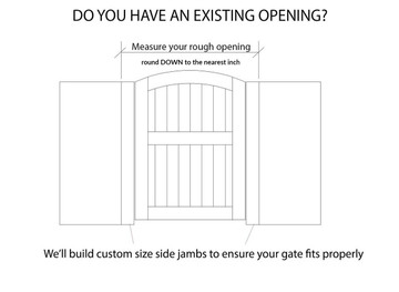 Windsor Single Gate Packages