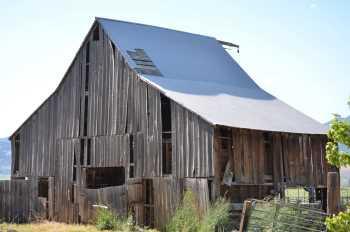 Classic Barn - #86