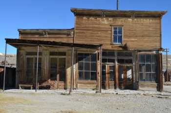 Old Bodie Hotel - #310