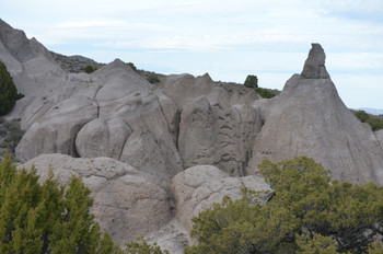 Fascinating Rock Formations - #401