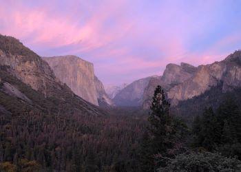Yosemite - #560