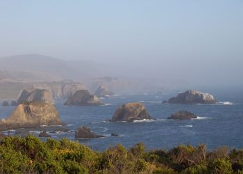 Northern California Coast - #37