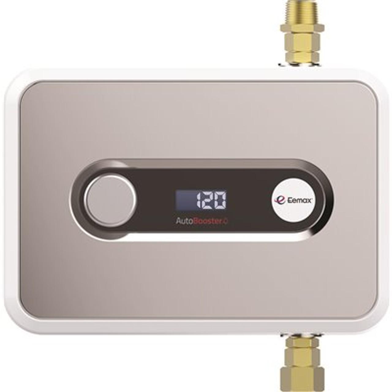 Eemax AutoBooster 7 kW Electric Water Heater Tank Booster - Item # 3569153, Eemax Part # HATB007240, UPC Code 091654920561