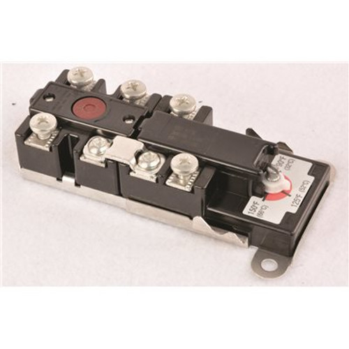 Camco High-Limit Upper Water Heater Thermostat Tod Style Bulk Item # 481600 Camco Part # 08162 UPC Code 014717081627 UNSPSC Code 40101825