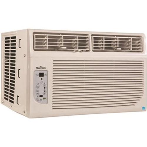 Garrison 10,000 BTU Window Air Conditioner 115-Volt Cool Only Energy Star in White Item # 311410572|Garrison Part # MWHUK-10CRN8-BC|UPC Code 810004810099|UNSPSC Code 40101701