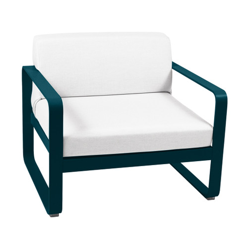 Bellevie Armchair Off-White Cushions
