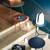 Cocotte Side Table Low Stool