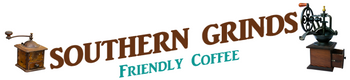 Southern Grinds Coffee