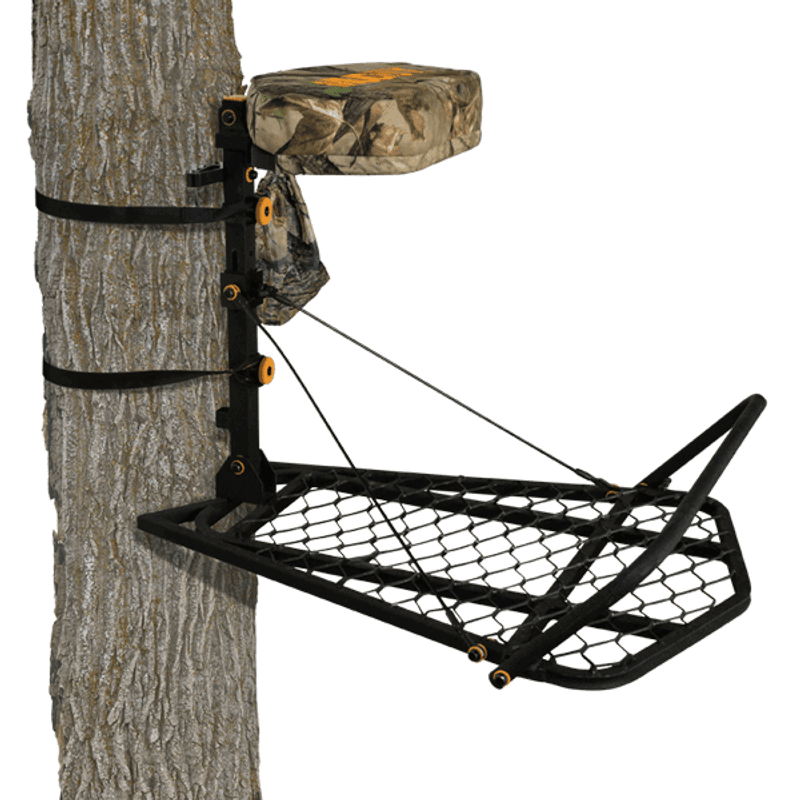 Muddy Outfitter Hang on Tree Stand