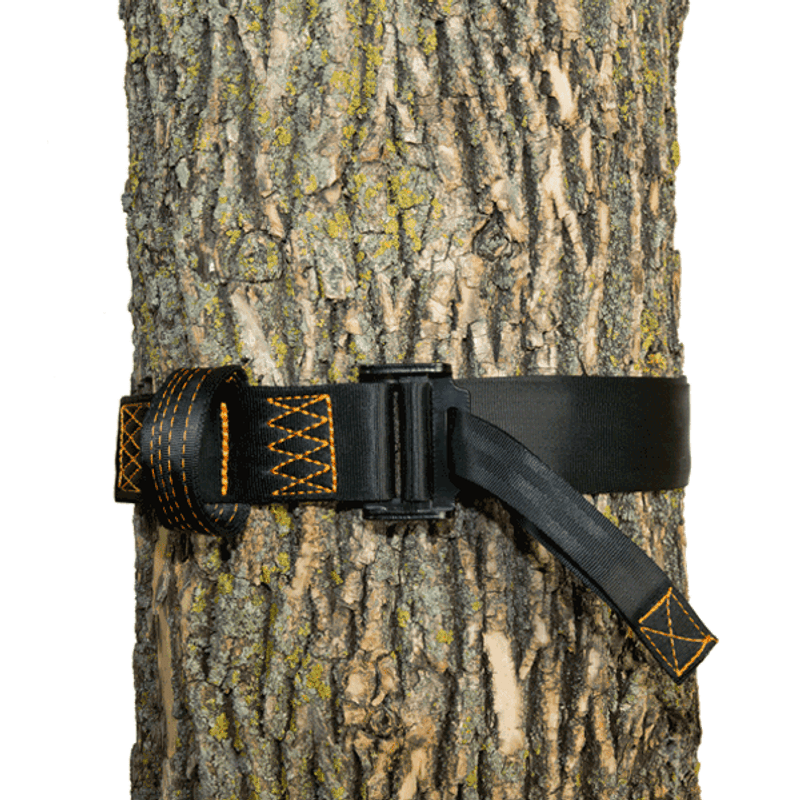 The Safety Harness Tree Strap