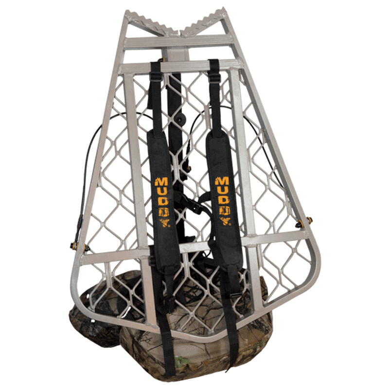 Muddy Treestand Backpack Straps