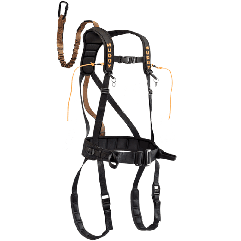 Muddy Safeguard Youth Harness
