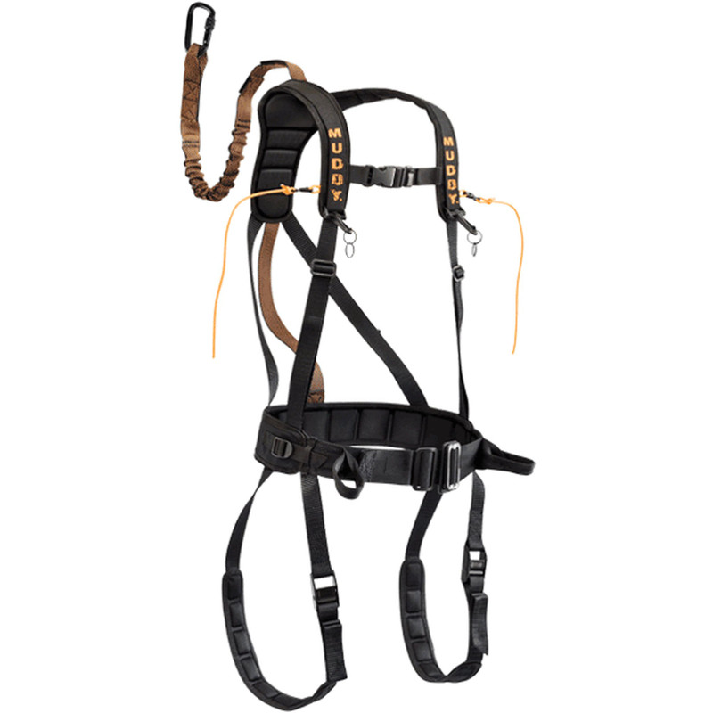 Muddy Safeguard Harness